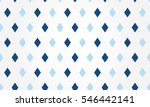 abstract diamond pattern... | Shutterstock .eps vector #546442141