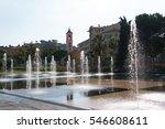 Fountains At Promenade Du...