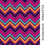 colored seamless pattern of...   Shutterstock .eps vector #546615721