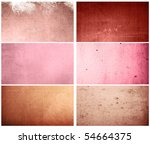 background in grunge style  ... | Shutterstock . vector #54664375