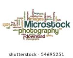 microstock photography   word...