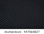 black interlaced texture | Shutterstock . vector #547064827