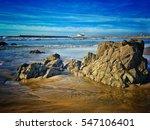 porto  portugal   december 9 ... | Shutterstock . vector #547106401