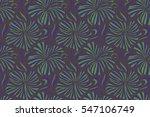 aloha hawaiian shirt hibiscus... | Shutterstock . vector #547106749