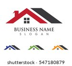 real estate   property and... | Shutterstock .eps vector #547180879