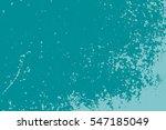 grunge color green blue... | Shutterstock .eps vector #547185049