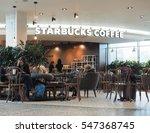 bristol  uk   circa october... | Shutterstock . vector #547368745