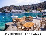 Famous Holiday Resort On The...