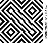 vector seamless pattern.... | Shutterstock .eps vector #547415467