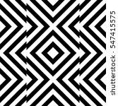 vector seamless pattern.... | Shutterstock .eps vector #547415575