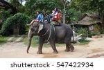 phuket  thailand   december 24  ... | Shutterstock . vector #547422934