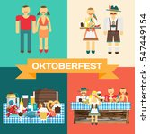 set of pictures of the... | Shutterstock . vector #547449154