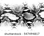 distressed overlay texture of... | Shutterstock .eps vector #547494817