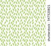 vector color pattern. geometric ... | Shutterstock .eps vector #547520821