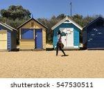 melbourne  australia   january... | Shutterstock . vector #547530511