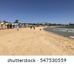 melbourne  australia   january... | Shutterstock . vector #547530559