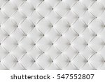 leather sofa texture seamless... | Shutterstock . vector #547552807
