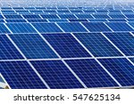 solar energy | Shutterstock . vector #547625134