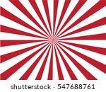 sunburst background.red  and...   Shutterstock .eps vector #547688761