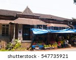 panjim  goa  india   22... | Shutterstock . vector #547735921
