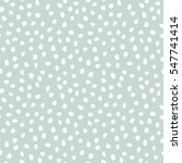 seamless vector light blue and... | Shutterstock .eps vector #547741414