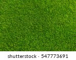 green grass background texture. ... | Shutterstock . vector #547773691