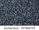 Road Gravel Texture. Gravel...