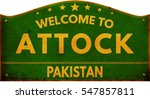 Welcome To Attock Pakistan...