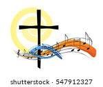 Religious Church Music Hymn...