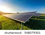Photovoltaic Solar Power Panel...