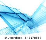 abstract background element.... | Shutterstock . vector #548178559