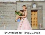 Wedding Flowers Bride  Woman...