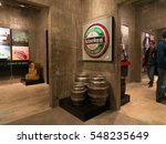 amsterdam  the netherlands ... | Shutterstock . vector #548235649