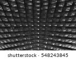 reworked photo of grid... | Shutterstock . vector #548243845