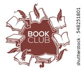 Book Club  Library And Shop ...