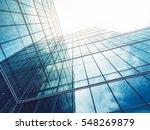 architecture details modern... | Shutterstock . vector #548269879