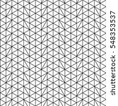 grid background.  tiled... | Shutterstock .eps vector #548353537