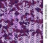 camouflage tweed seamless vivid ... | Shutterstock .eps vector #548358031