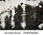 texture of old plaster wall | Shutterstock . vector #548446081