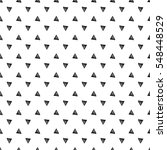 vector seamless pattern.... | Shutterstock .eps vector #548448529