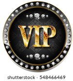 vip  | Shutterstock . vector #548466469