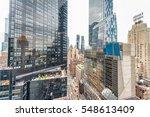 New York City   September 2015...