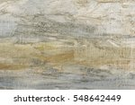 abstract oil painted texture on ... | Shutterstock . vector #548642449