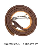 top close view of a brown... | Shutterstock . vector #548659549