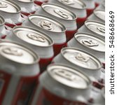 Small photo of ALUMINIUM DRINKS CANS