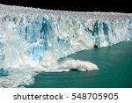Ice Block Fall
