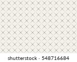 vector seamless diamond pattern ... | Shutterstock .eps vector #548716684