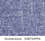 textured dark gray fabric for... | Shutterstock . vector #548724994