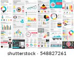 infographic elements data... | Shutterstock .eps vector #548827261