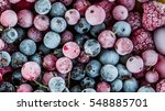 Frozen Berries  Black Currant ...
